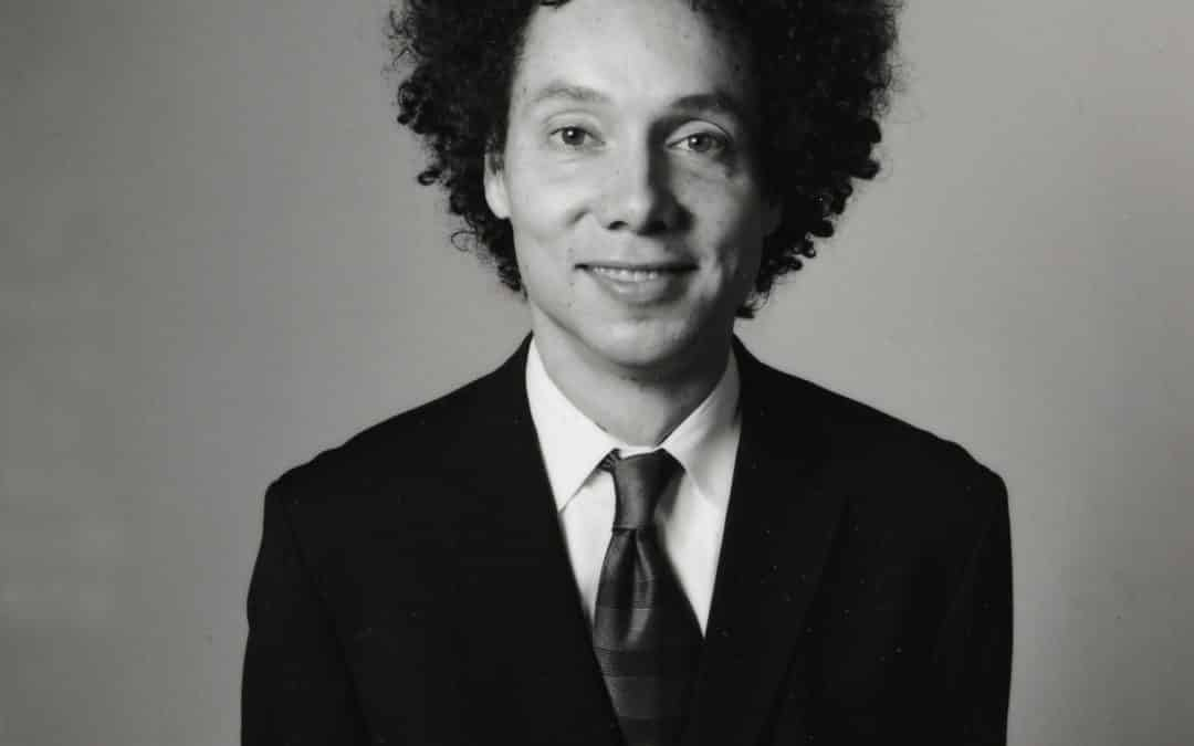 3 Books By Malcolm Gladwell